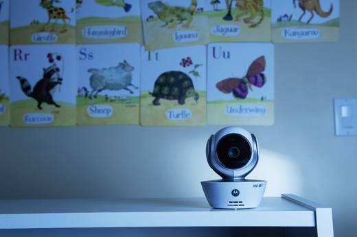 WiFi IP-camera Motorola FOCUS 85 Geschikt voor App: Ja 1280 x 720 pix