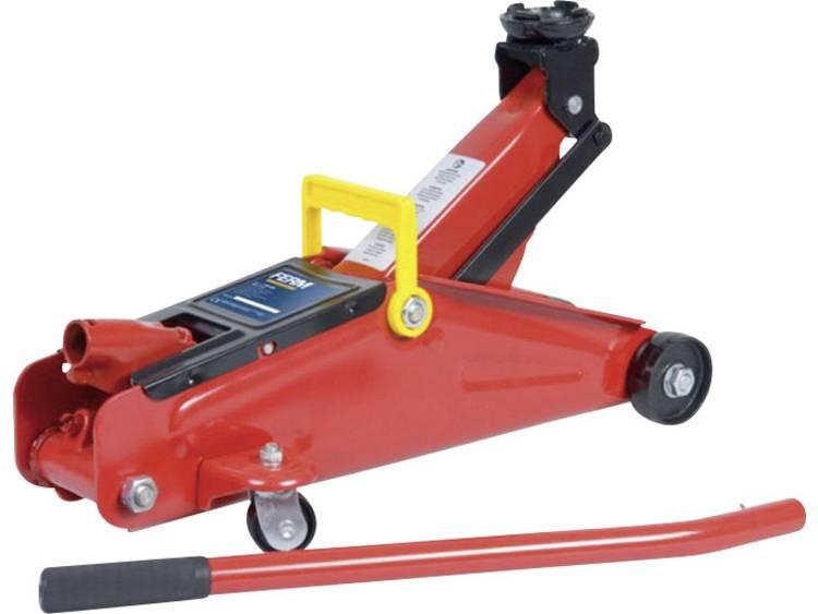Ferm TJM1008 hydraulische krik 135 mm 356 mm 2 t Ferm TJM1008 TJM1008