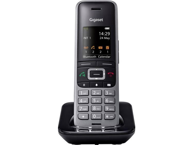 Gigaset Pro S650H DECT handset Zwart