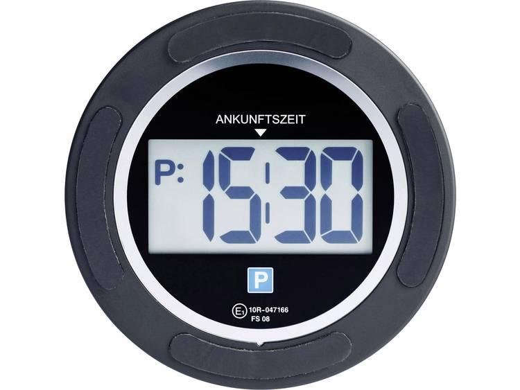 Parkeerschijf TFA GoPark 98.1110.01 28 mm x 97 mm x 97 mm voor voorruit