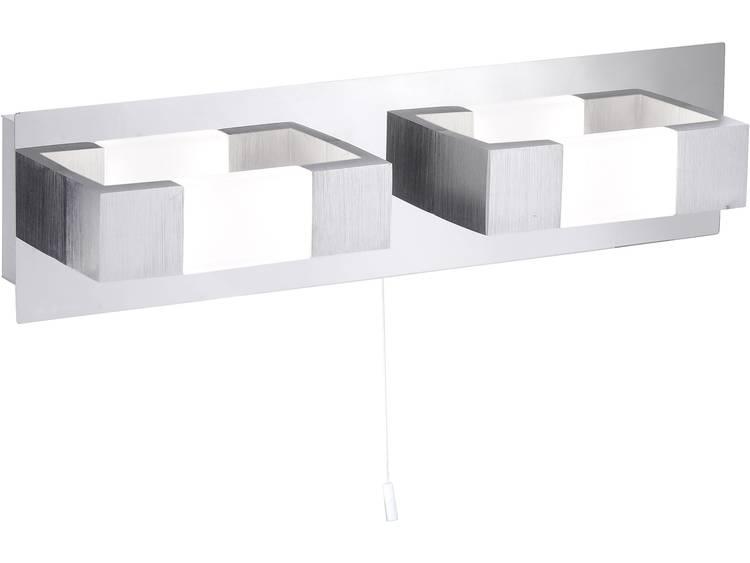 Paul Neuhaus Kemos LED badkamer wandlamp 9.6 W Aluminium