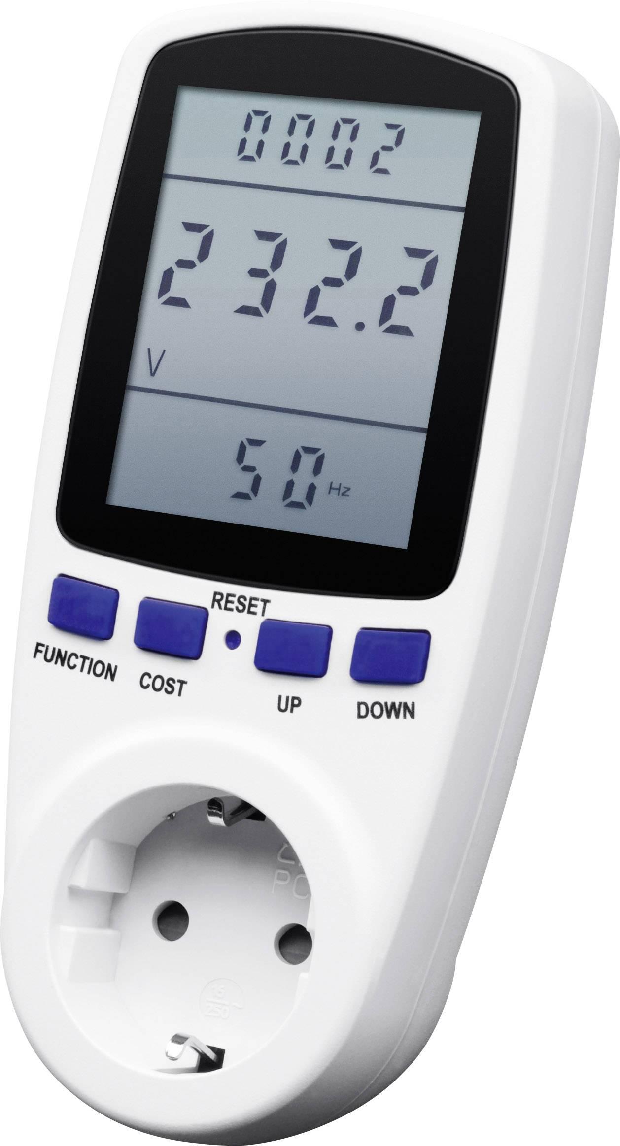 Verbazingwekkend X4-LIFE Inspector III Energiekostenmeter   Conrad.nl DE-13