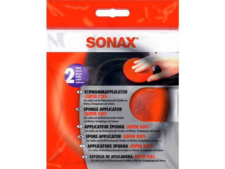 Sonax 417141 Opbrengspons 2 stuks