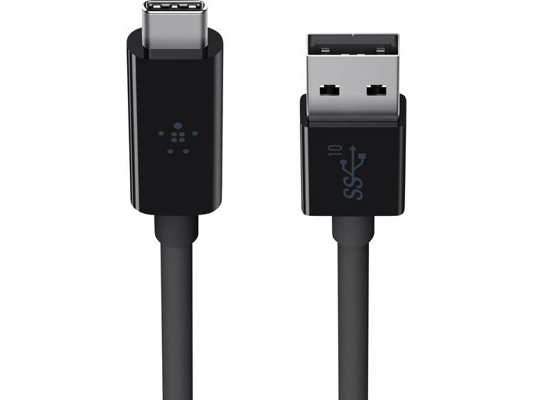 Belkin USB 3.1 USB-C to USB A 3.1 (F2CU029bt1M-BLK)