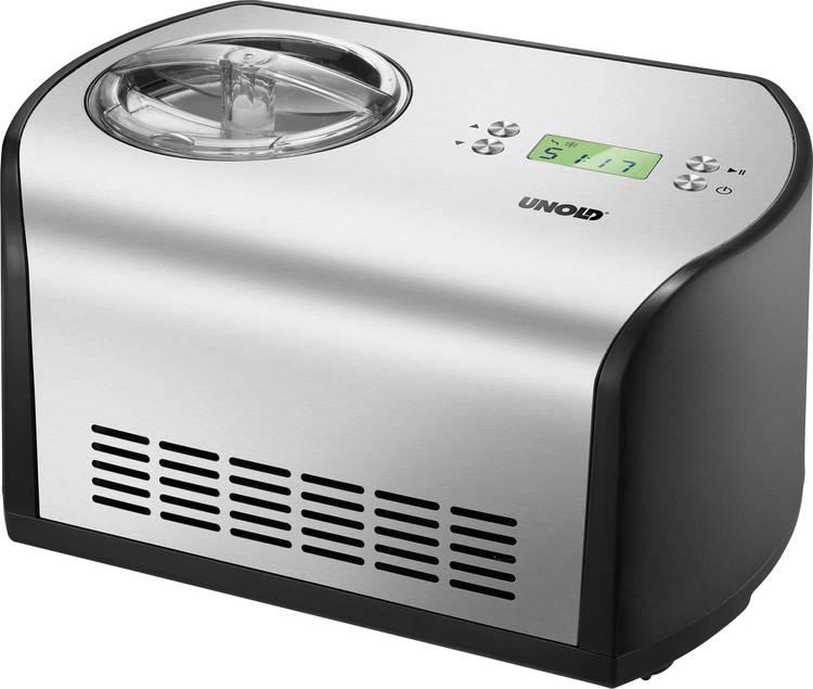 IJsmachine Incl. koeler Unold One 1.2 l