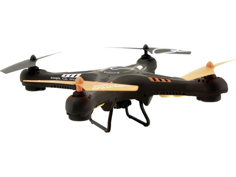 ACME Zoopa Q 420 Cruiser Quadrocopter RTF incl. camera
