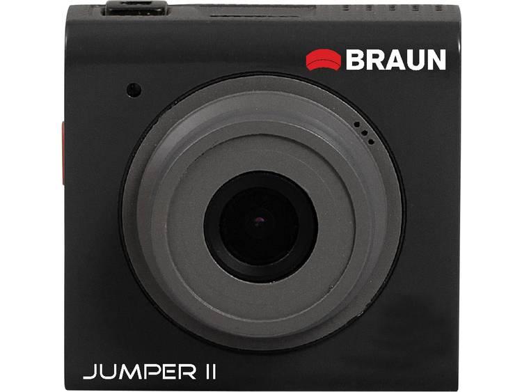 Braun Germany Jumper II Actioncam