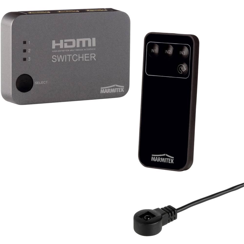 Marmitek Connect 310 UHD