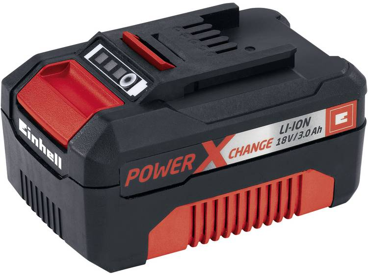 Power X Change 18V 3Ah, Accu