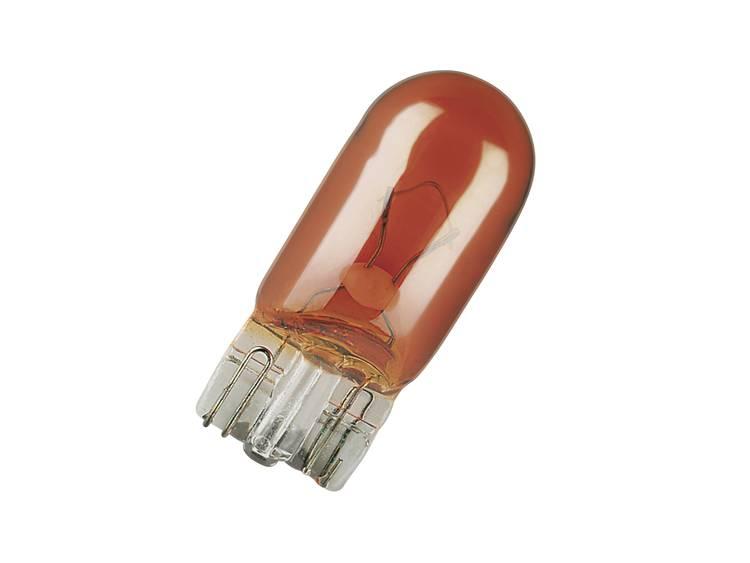 OSRAM 12 V 12 V 1 paar W2,1x9,5d (Ø) 10 mm