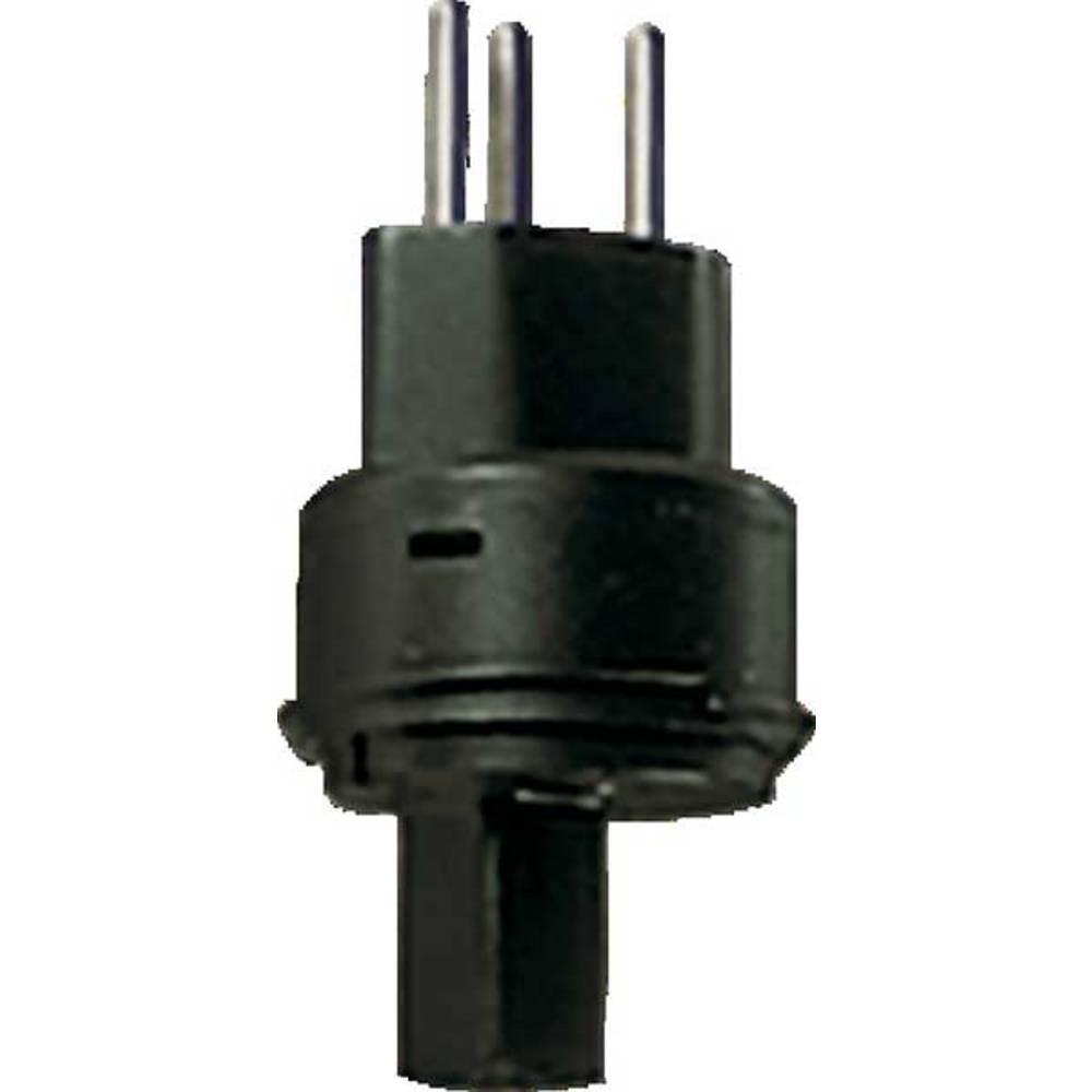Gossen Metrawatt GTZ3225000R0001 PRO-CH Testadapter Pro CH schweizisk kontaktversion för apparatprovare SECUTEST 0701/0702SII 1 st