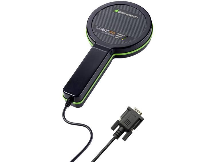 Gossen Metrawatt Scanbase RFID RS 232 RFID scanner voor apparaattester Secutest