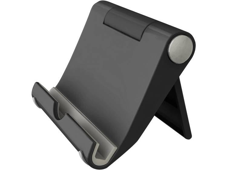 Renkforce PAD-V1 Tabletstandaard Geschikt voor merk: Universeel 12,7 cm (5) - 25,4 cm (10)