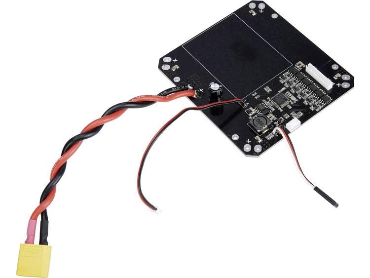 Reely Multicopter power panel Geschikt voor: Reely Shadow