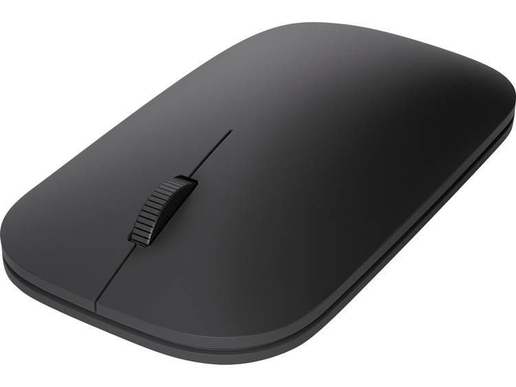 Microsoft Designer Bluetooth muis Zwart