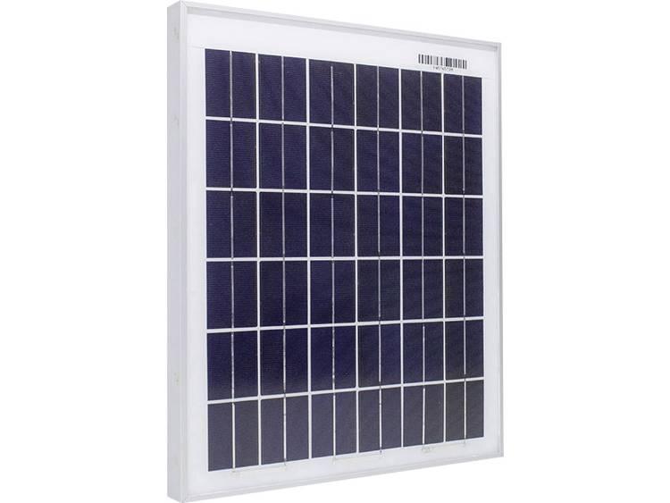 Phaesun Polykristallijn zonnepaneel 20 Wp 17 V Sun Plus 20