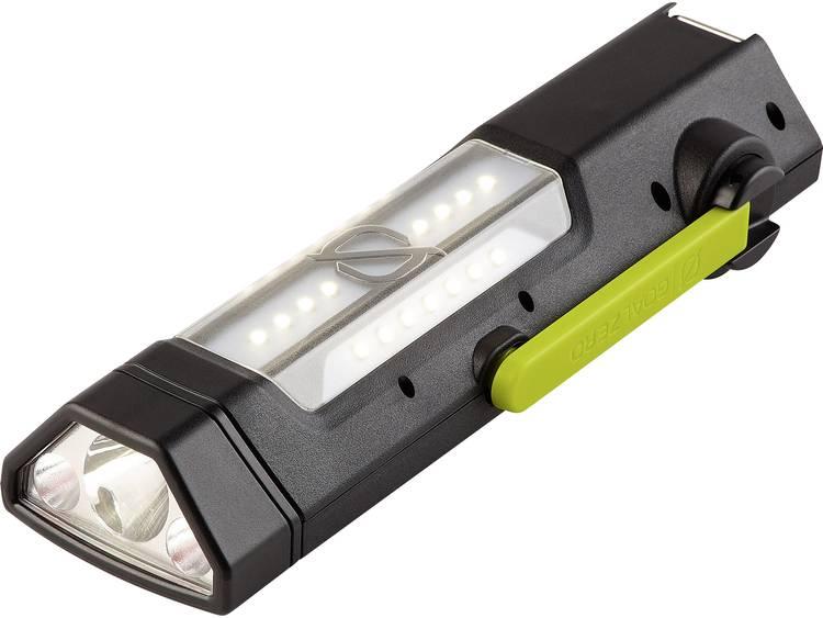 LED Camping-lamp Goal Zero Torch 250 LED Flashlight Werkt op zonne-energie, Werkt op de dynamo, Werk