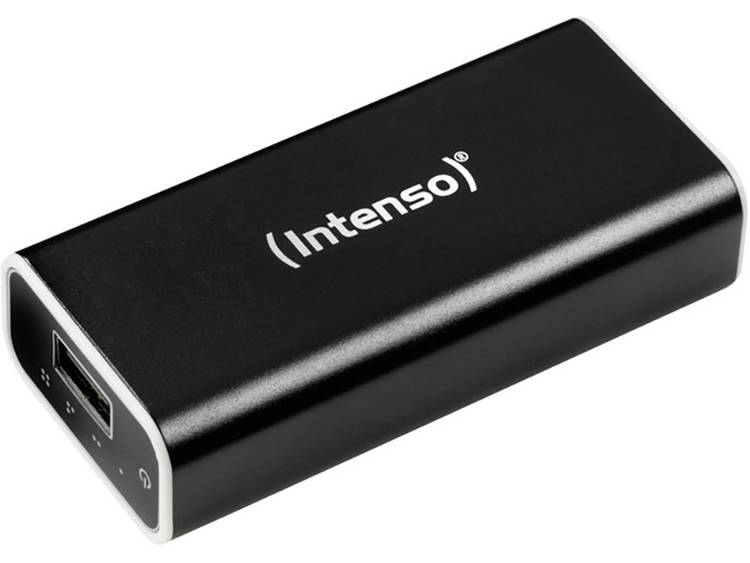 Intenso A2600 Powerbank 5200 mAh 1 USB-poort(en)