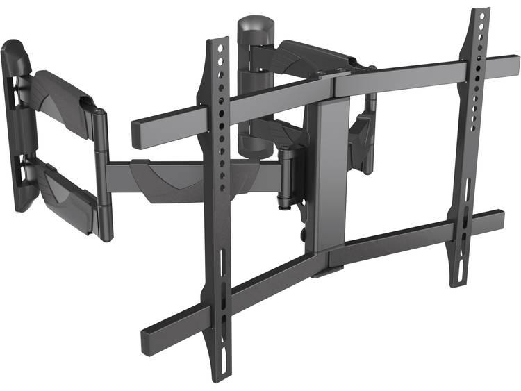 SpeaKa Professional 29215C41 TV-hoekbeugel 94,0 cm (37) - 177,8 cm (70) Kantelbaar en zwenkbaar, Roteerbaar