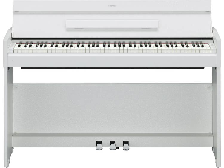 Yamaha Digitale piano Wit