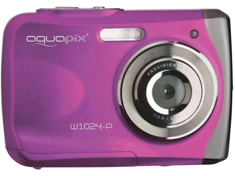 Easypix Digitale camera 16 Mpix Roze