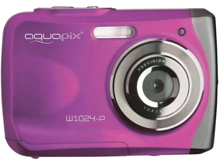 Easypix Digitale camera 16 Mpix Roze