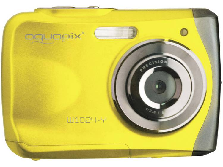 Easypix Digitale camera 16 Mpix Geel