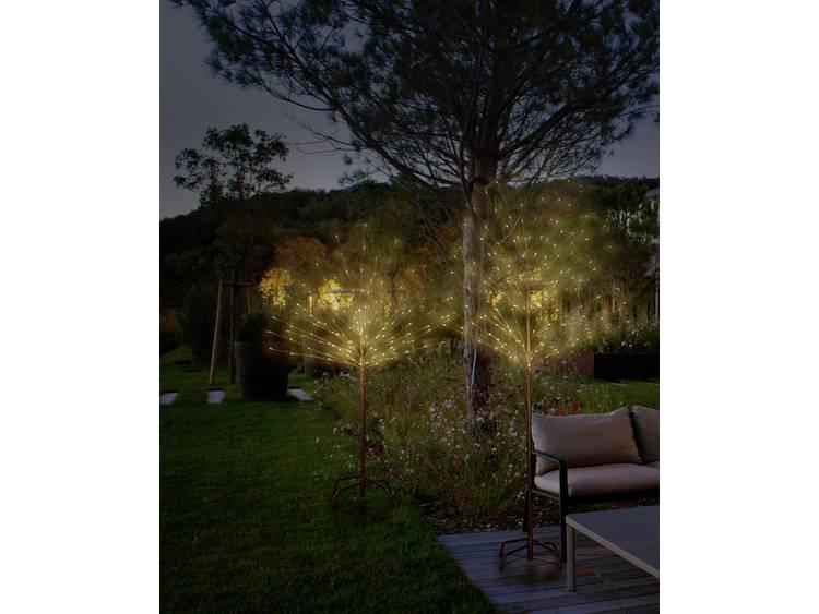 Polarlite PCA-03-002 Vloerdecoratie Boom LED Bruin
