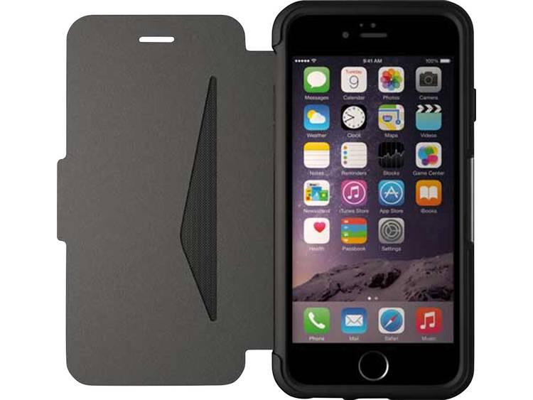 Otterbox Strada Case iPhone Flip Case Geschikt voor model (GSMs): Apple iPhone 6 Zwart