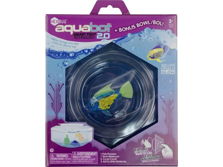 HexBug Aquabot mit Becken 460-4293 Speelgoedrobot