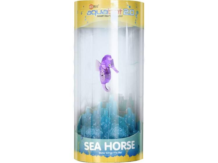 HexBug Aquabot Seepferdchen mit Becken 460-4309 Speelgoedrobot