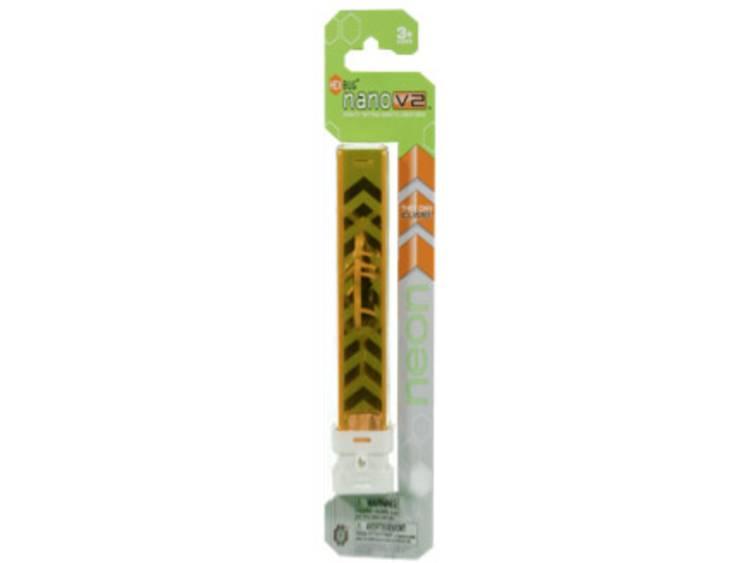 HexBug Nano V2 Neon Single 477-4235 Speelgoedrobot