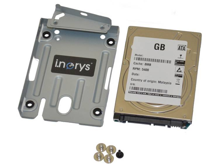 i.norys CECH-400x-HDM250 250 GB Harde schijf (2.5 inch) SATA