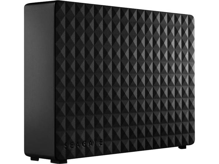 Seagate Expansion Desktop 3 TB Externe harde schijf (3.5 inch) USB 3.0 Zwart