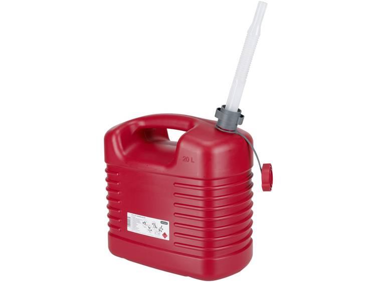 Jerrycan voor benzine Pressol 21137