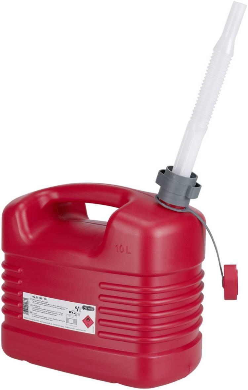 Jerrycan voor benzine Pressol 21133
