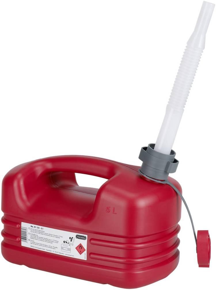 Jerrycan voor benzine Pressol 21131