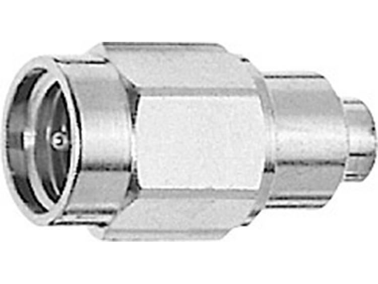 Telegärtner J01152B0011 Afsluitweerstand Goud 1 stuks