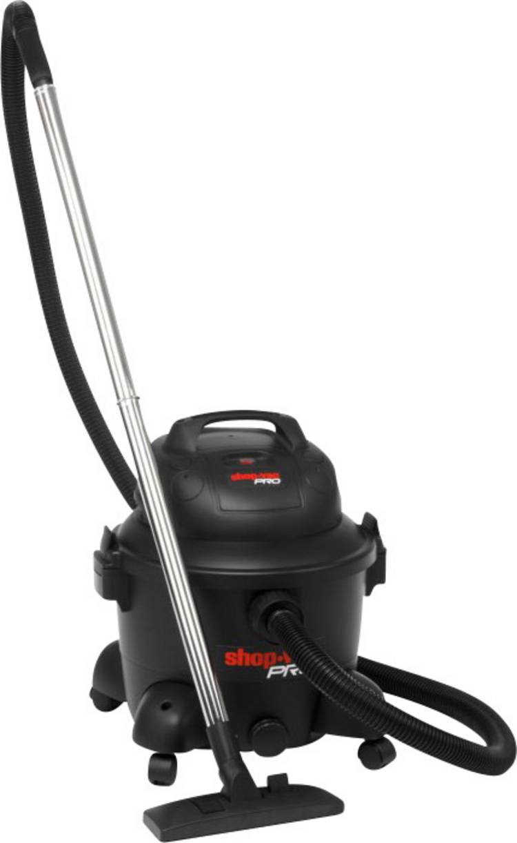 ShopVac Pro 25 9273129 Nat- en droogzuiger 1800 W 25 l