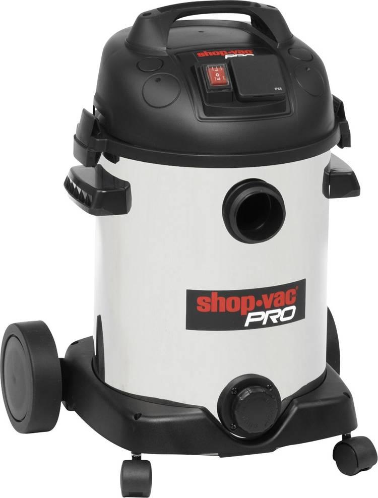 ShopVac Pro 25 SI 9274229 Nat- en droogzuiger 1800 W 25 l