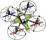 Elektrische quadrocopter Voice Commander RTF