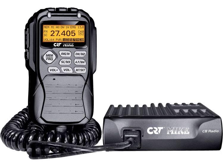 27 MHz CB radio