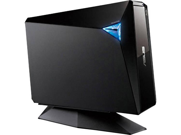 Asus Externe Blu-ray brander Retail USB 3.0 Zwart