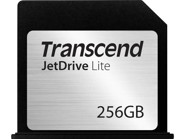 Apple uitbreidingskaart 256 GB Transcend JetDrive⢠Lite 130