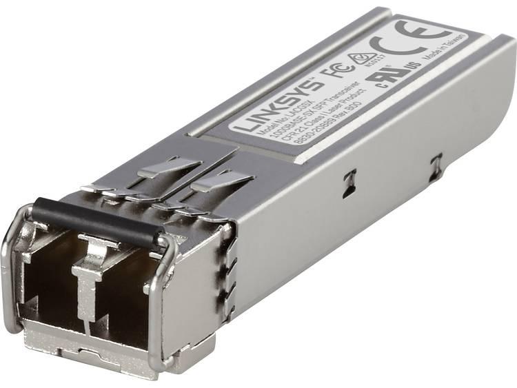 Linksys LACGSX SFP-transceivermodule Type module SX