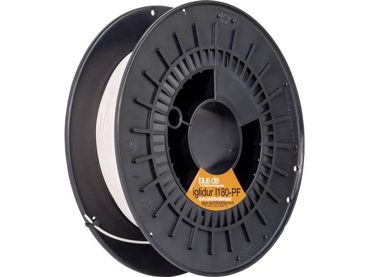 Filament igus I180-PF-0300-0250 3 mm Wit 250 g