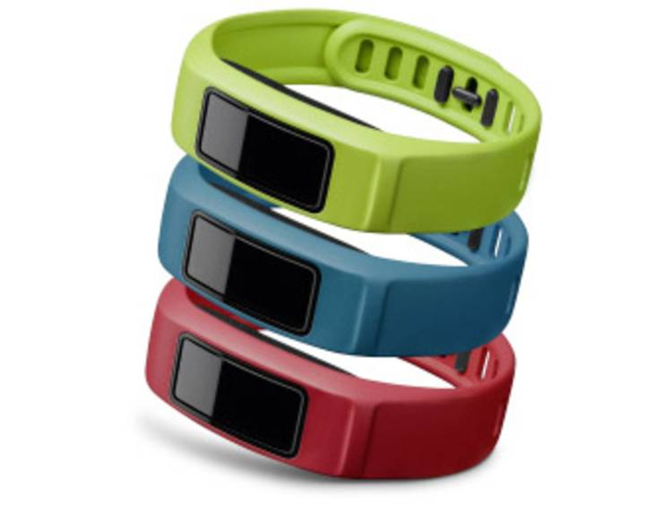 Garmin vivofit 2 Bands, Act., Large (010-12336-02)