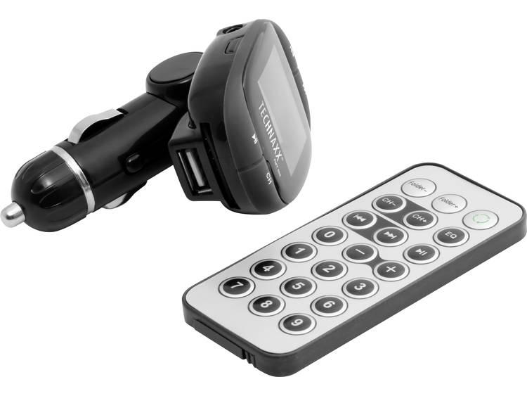 Technaxx FMT500 FM-transmitter