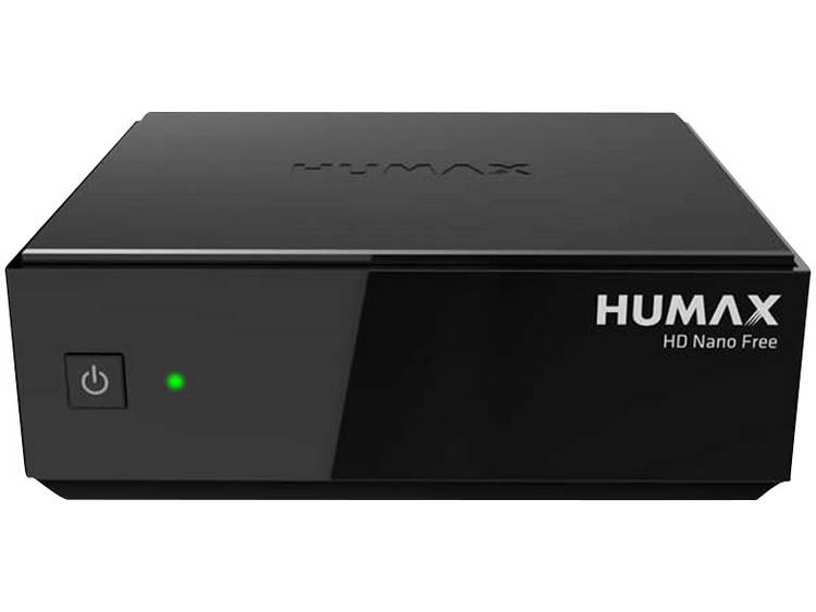 Humax HD-satellietreceiver