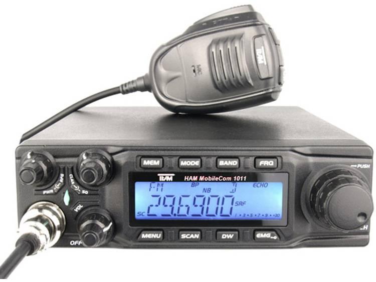 Team Electronic 27 MHz CB radio